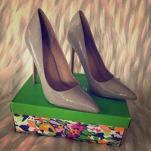""""""" Brand New"""" Shiny pointy Toe Stilettos"""